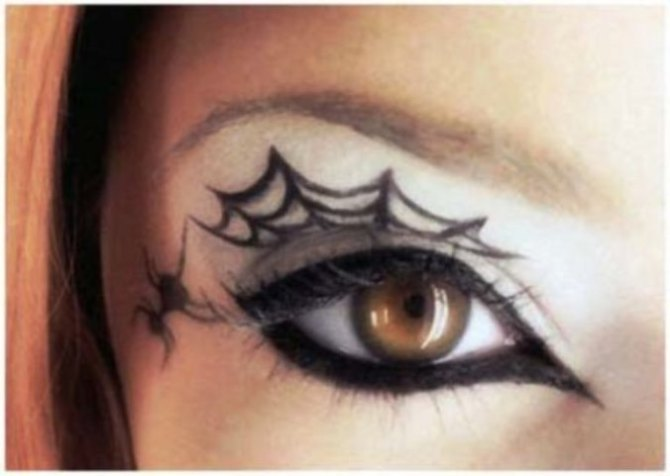 Spider Tattoo - Spider Tattoos <3 <3