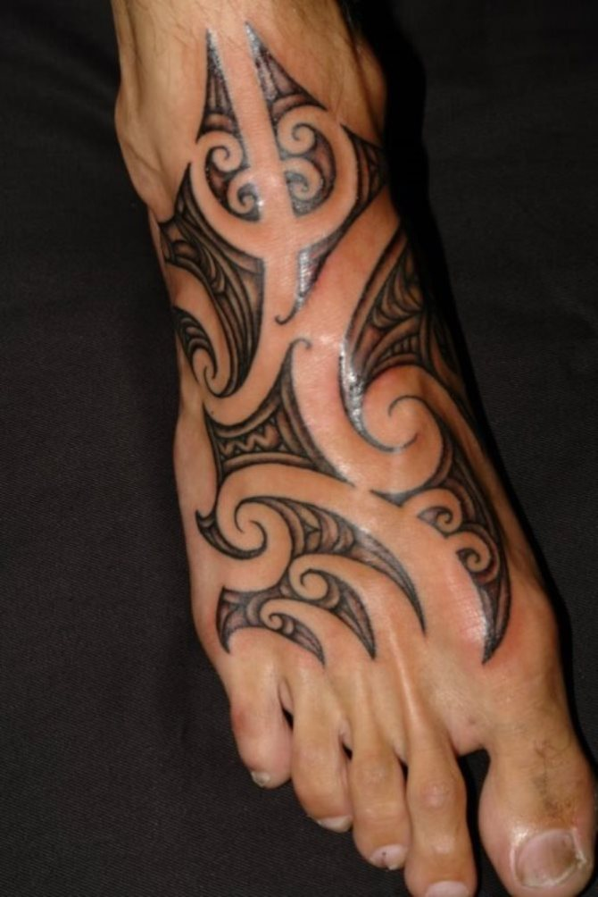 Maori Tattoo and Patterns - Maori Tattoos <3 <3