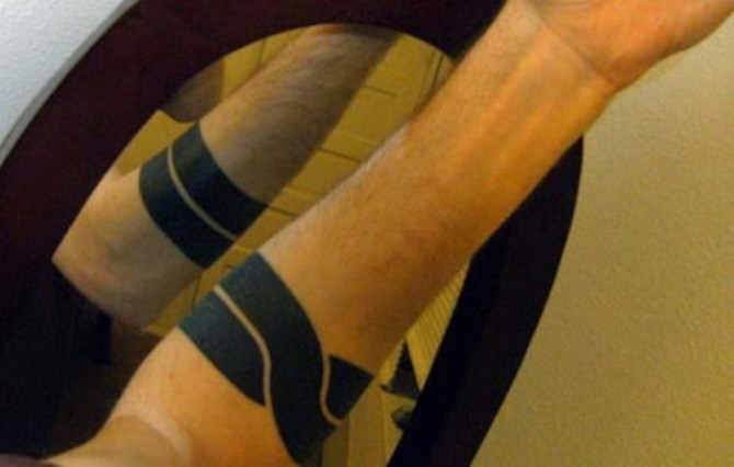 African Armband Tattoo - 30 Best Armband Tattoos <3 <3