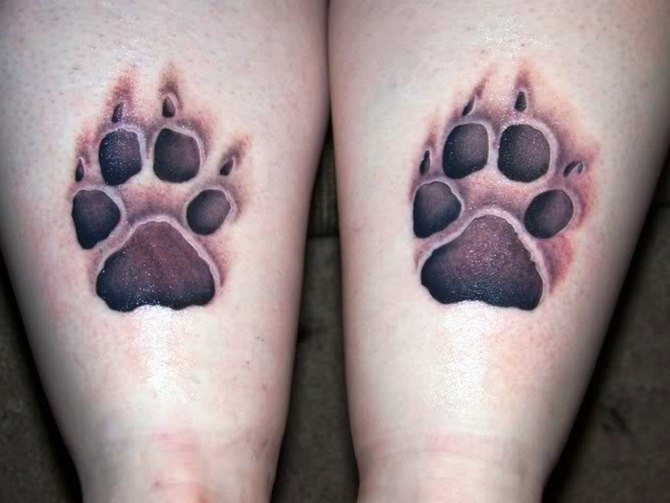 50 Dog Tattoo Ideas Tattoofanblog